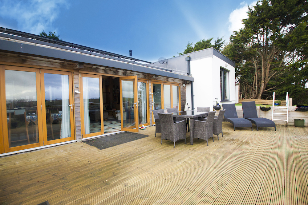 Polmark Beach Cottages Harlyn Bay Padstow