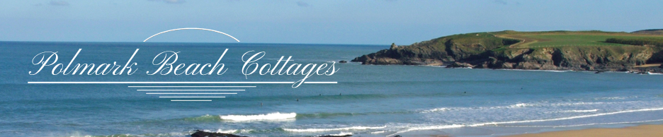 Polmark Beach Cottages